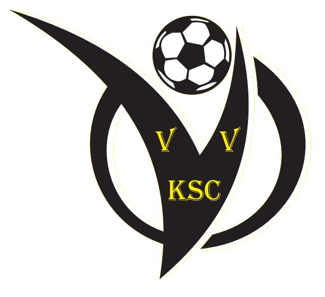 Logo v.v. KSC