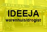 Ideeja drogist en warenhuis