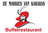 De Markies van Karabas buffetrestaurant