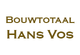 Bouwtotaal Hans Vos