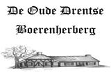 De Oude Drentse Boerenherberg