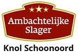 Ambachtelijke Slagerij Knol Schoonoord