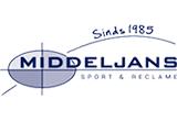 Middeljans Sport en Reclame